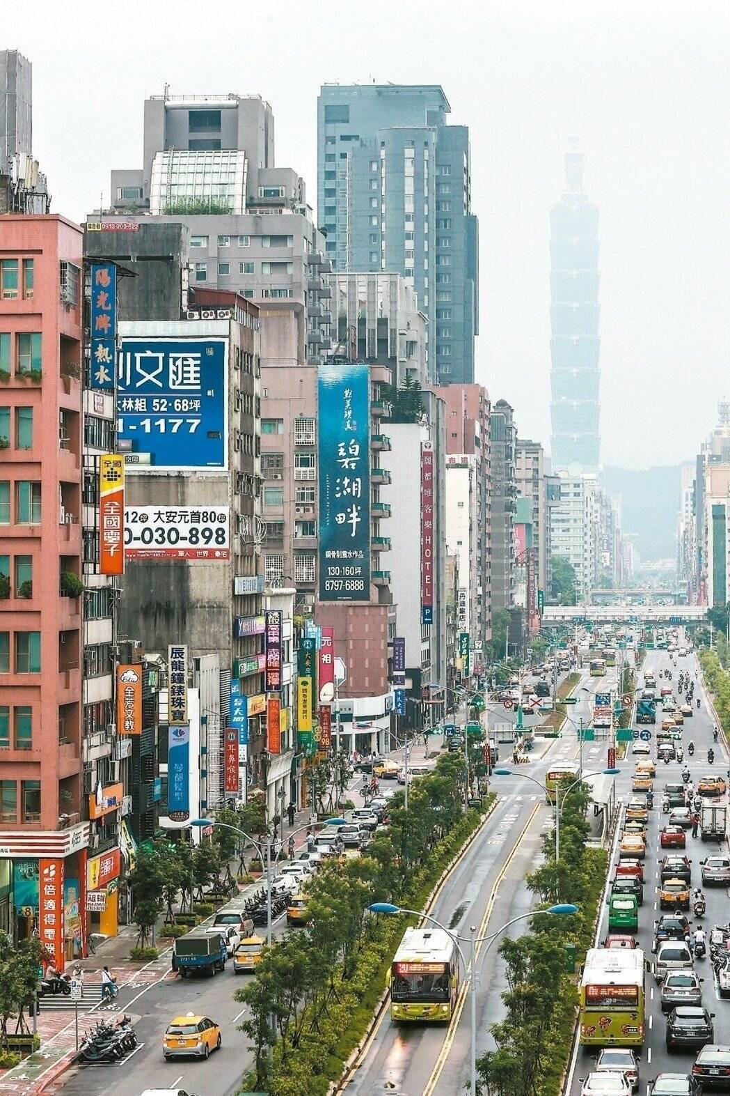 內政部地政司最新統計,2018年外國人取得國內「建物面積」第一名就是香港籍。圖/...