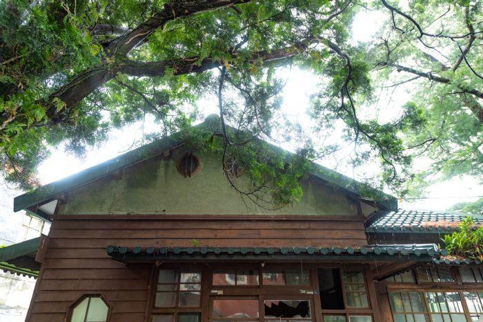 市府希望林管處大溪工作站復興分站招待所恢復歷史建物的舊日風華,並打造成為「角板山...