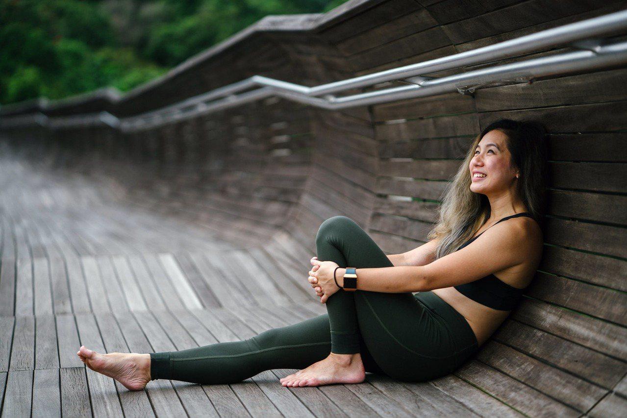 良好的生活習慣、運動,都是向減肥前進的必要道路。圖/摘自 pexels