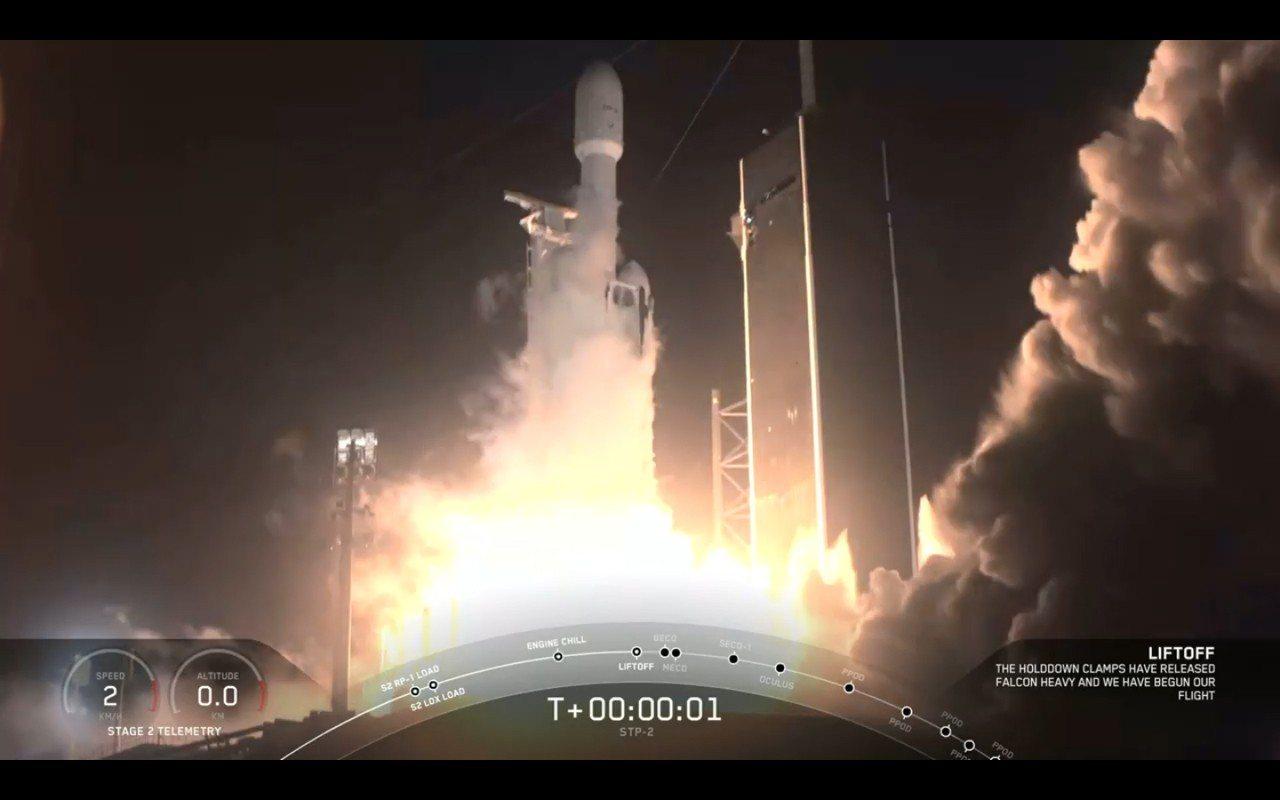 圖/SpaceX