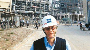 美中貿易戰引發市場擔心鋼鐵供過於求,台塑越南河靜鋼廠董事長陳源成表示,考慮延後第...