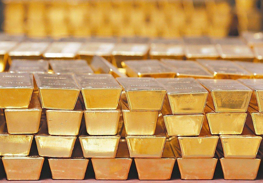 楊天立表示,金價5月底開始上漲,但6月初金價由每英兩1,270美元漲至1,350...