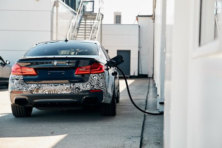 BMW加速推出電動車 預估2021年前銷量翻倍
