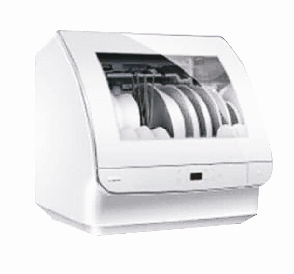 6人洗碗機適合小家庭使用的海爾家用全自動六人洗碗機,屬於價位較低的入門款。 ...