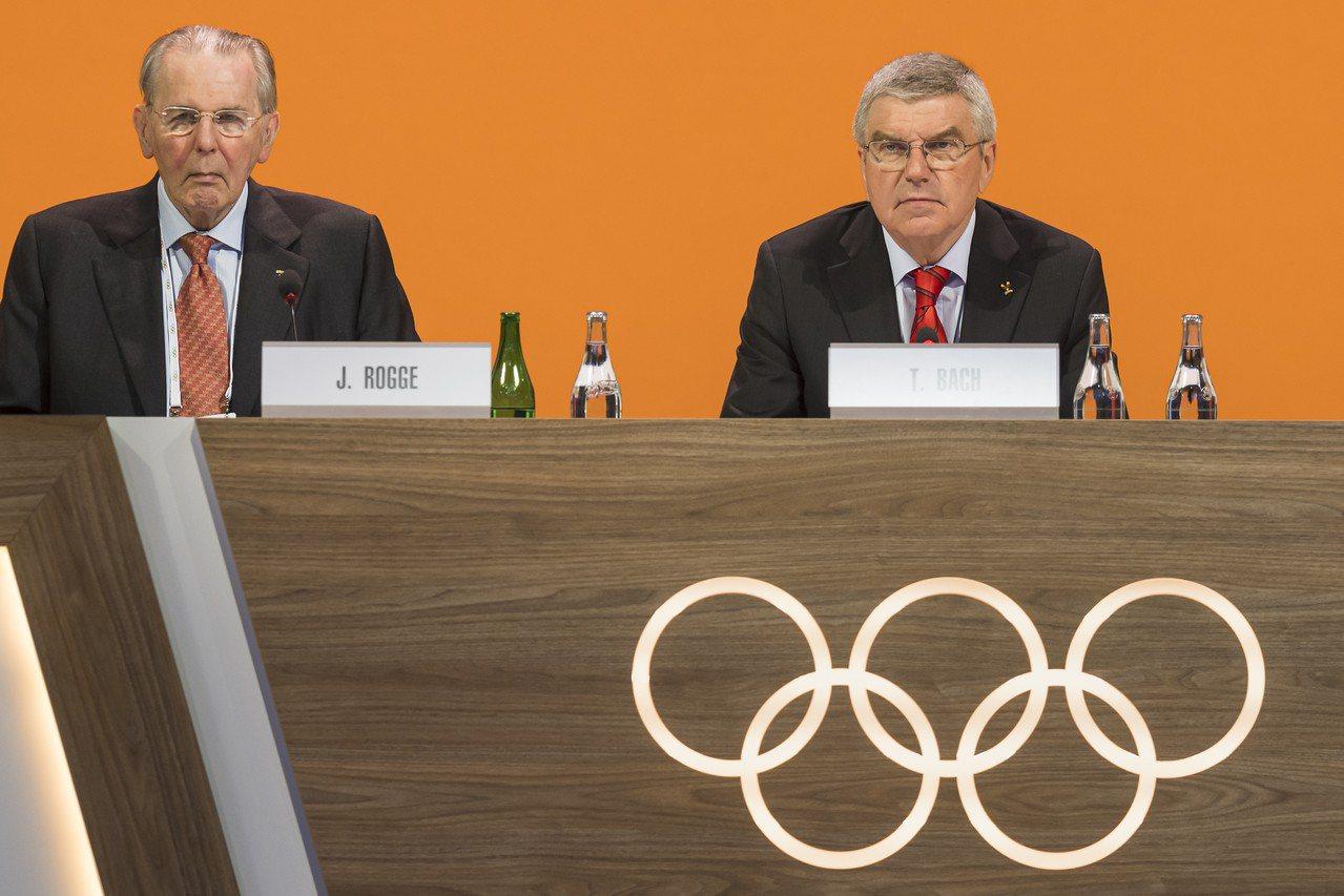 儘管申辦奧運城市一再減少,但將主辦2028年夏季奧運的洛杉磯仍稱,舉辦運動賽事是...