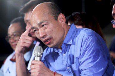 掌握群眾心理與謊言力量,是韓國瑜操弄政治的本質