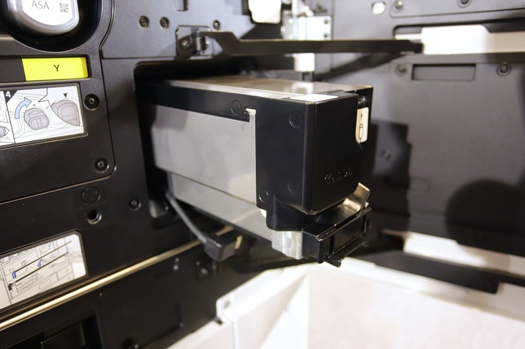 自家日製噴頭採獨家排列設計,可減少高速列印所造成的氣流擾動,更可強化文件輸出品質...