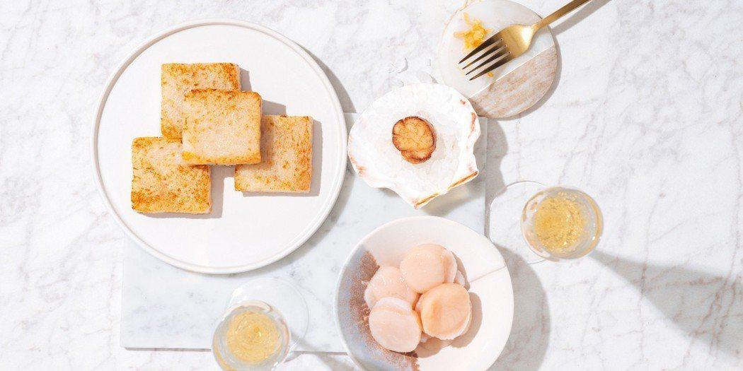 「梁家瘋味」是來自台南的熱門宅配美食,這次免運費、免揪團,直送台北有趣市集,可一...