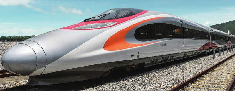 廣深港高鐵香港段七月10日起,香港到大陸停靠站將由現時的44個,增加至58個,長...