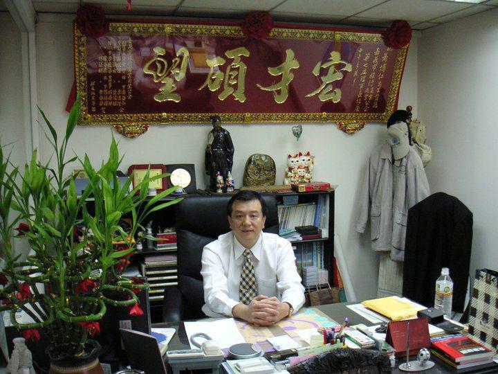 長榮罷工持續,全國旅行商業同業公會全聯會理事長蕭博仁說,旅遊業不是空氣,呼籲勞資...