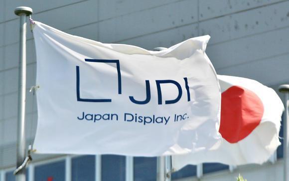 富邦集團蔡家私人公司CGL集團已決定退出日本顯示器的投資案。 本報資料照