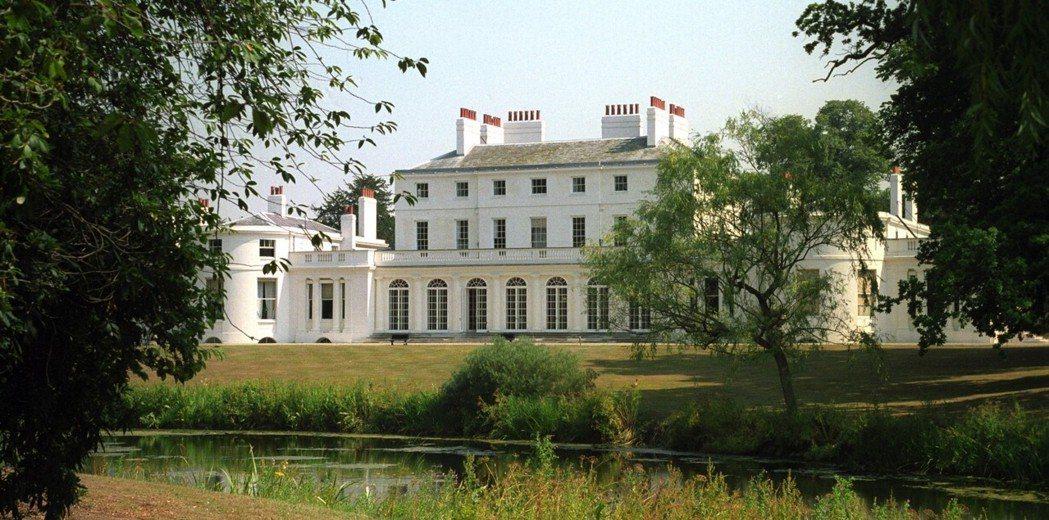 哈利王子與妻子梅根新居「弗洛格摩別墅」,根據25日出爐的年度「君主撥款」(Sov...