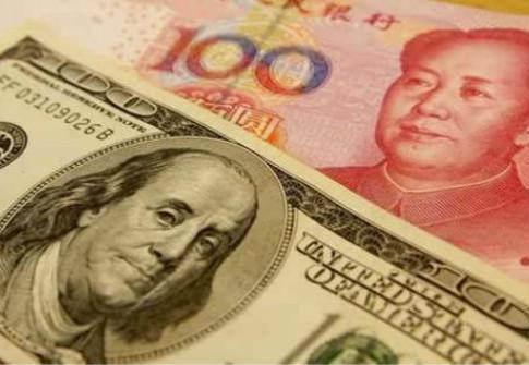美國法院發現,有3間大型中資銀行可能為一間被美國制裁的北韓企業「洗黑錢」。取自財...