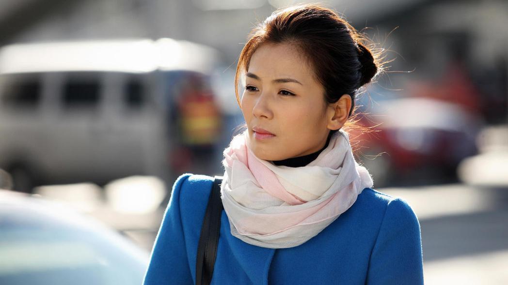劉濤在《老有所依》中形象正義、富有正義感。圖/年代提供
