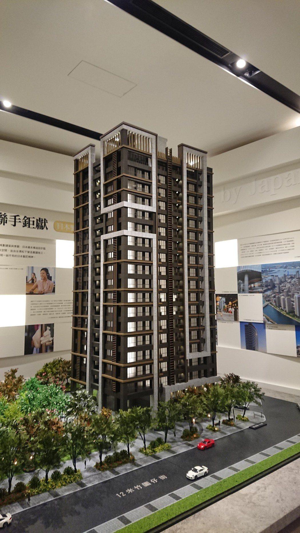「三松MPARK」位於雙捷運交點—三重站,是全台首個純日系精工住宅案,由台灣三井...