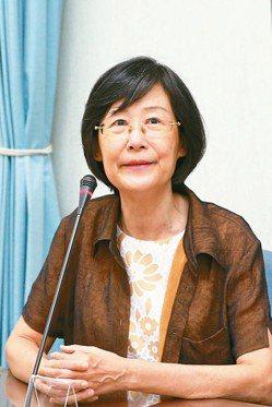 法務部前部長羅瑩雪