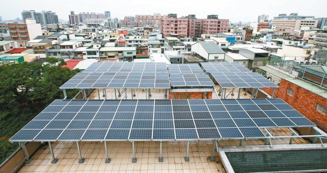 陽光伏特家為真善美社福基金會募款建屋頂太陽能電站,現在賣電,未來還可能賣綠電憑證...