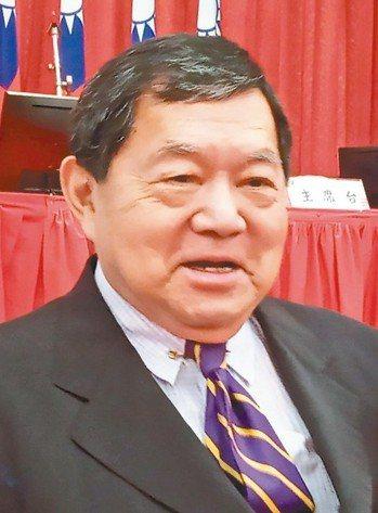 遠東集團董事長徐旭東昨天出席遠百股東會。 記者何秀玲/攝影