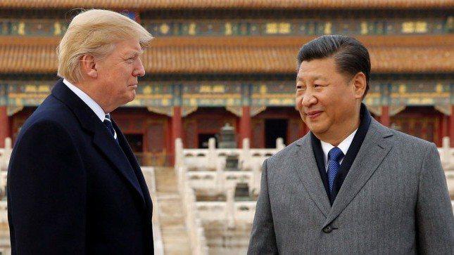 路透評論指出,「川習會」在本周20國集團(G20)峰會場邊就貿易議題攤牌時,最先...