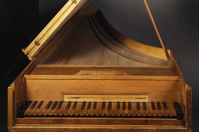 你知道是誰發明了鋼琴嗎?被人遺忘的發明者 - 克里斯托弗里