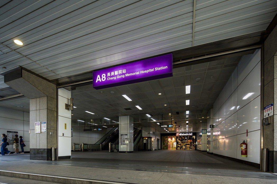 【台北國際村】座落於A7重劃區最靠近A8長庚生活圈的優越點位。