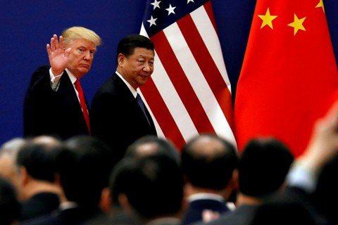 趙君朔/G20高峰會焦點:習近平的美中貿易「城下之盟」