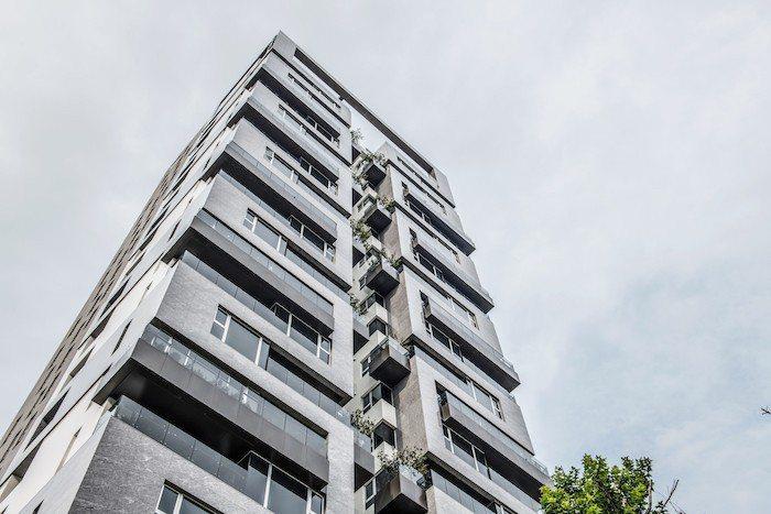 「中陽森」引領建築潮流,採用國際級建築位階的設計理念,讓人與環境及建築融為一體。...