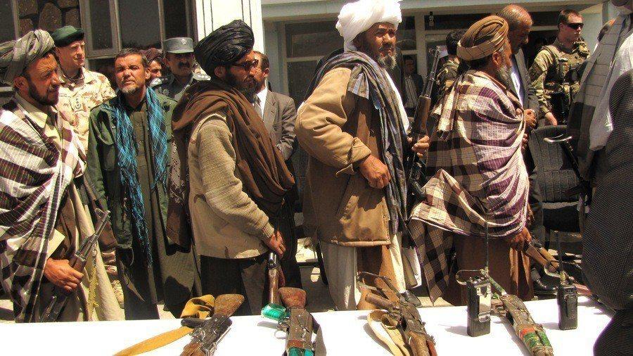 塔利班對記者威脅的聲明,讓外界對將舉行的美、塔會談持觀望態度。(Photo on...