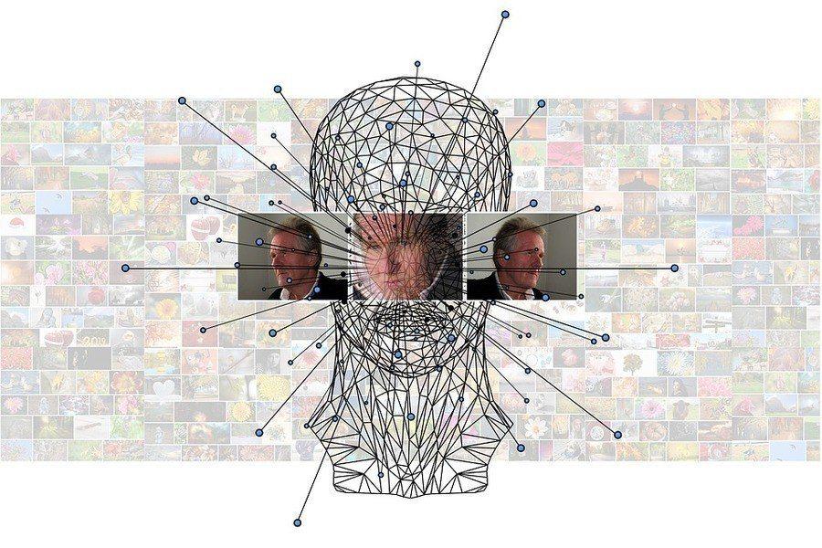 科學家試圖利用演算法,將宇宙看不見的東西視覺化,讓人類可以更順利探索宇宙。(Ph...