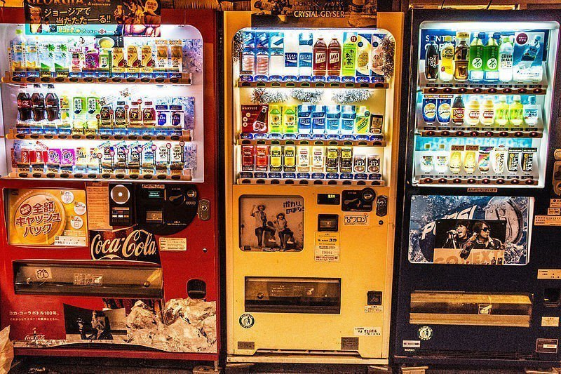 三得利將與競爭對手可口可樂合作,推動越南政府設置大型回收系統的計畫。(Photo...