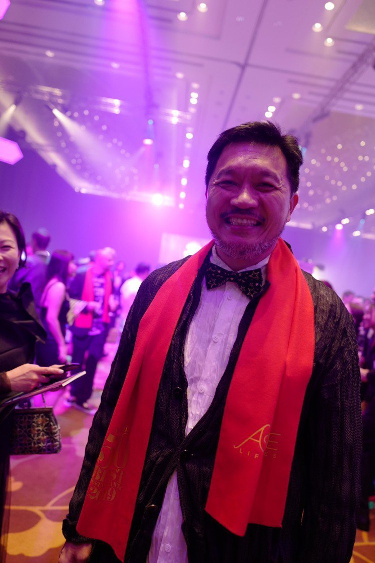 這次香港粵菜餐廳大班樓一舉進入第41名,也是中菜首次入榜餐廳。圖/Liz高琹雯提...