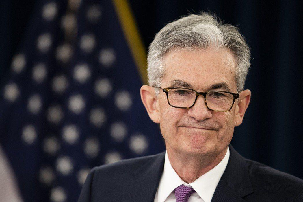 聯準會主席鮑爾重申Fed的獨立性。美聯社