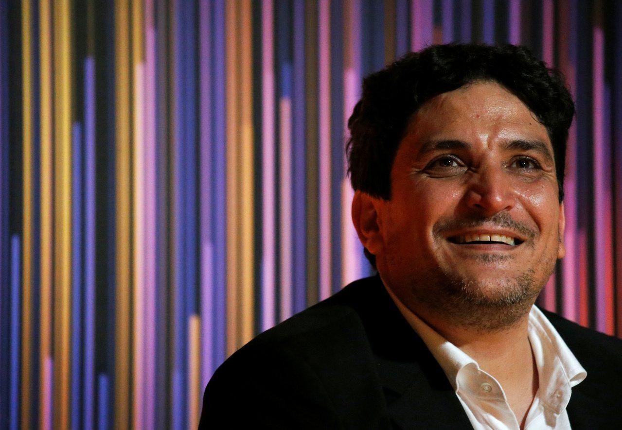 克拉奎科領導的法國餐廳Mirazur,獲得英國《餐廳》雜誌評為世界最佳餐廳。路透