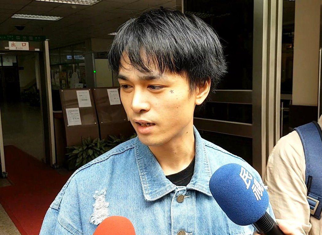 男子雙人團體「Under Lover」成員胡睿兒被控在夜店撿屍性侵,台北地院依乘