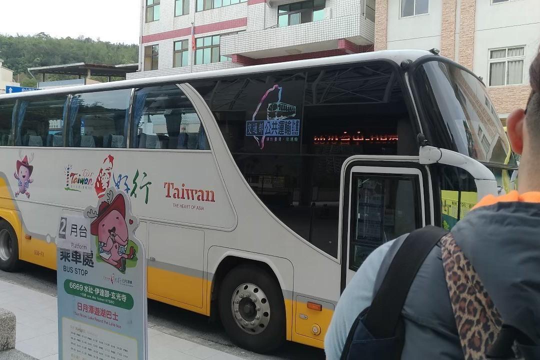 暑假搭台灣好行半價優惠 左營到墾丁不到200元