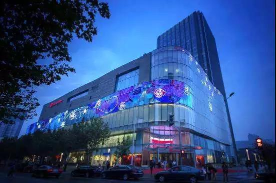 收掉上海高島後,未來高島屋將把海外市場業務重點放在東南亞地區進行擴張。取自贏商網