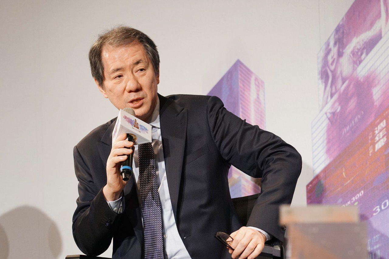 南海控股主席于品海從不遮掩「親中愛台」立場,不僅創業之路與中國關係密切,外界傳聞...