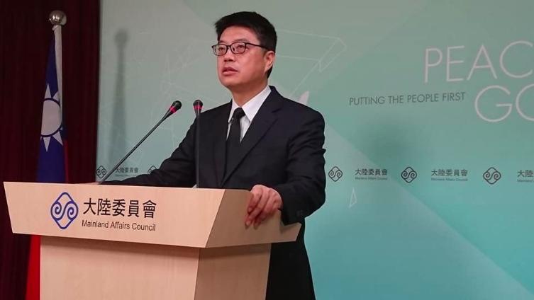 陸委會回應,對於國台辦浮誇宣傳統戰成果、惡意批評陸委會等不實言論,只是證明北京當...