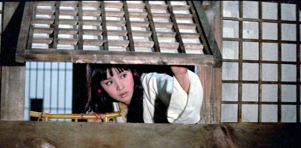 甄珍主演的「緹縈」。圖/高雄市新聞局提供