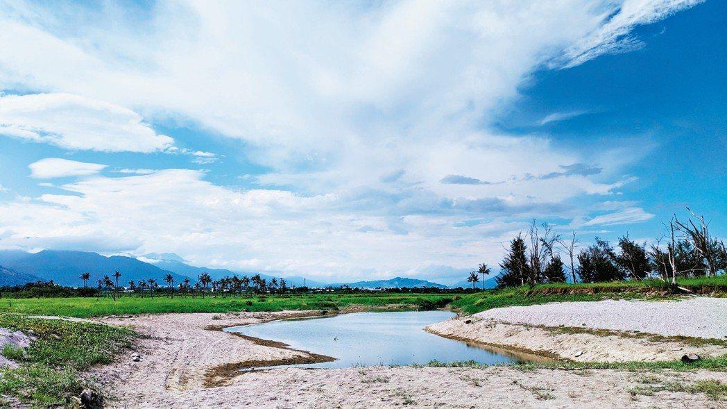 迷失的未來 號稱亞洲最大的太陽能光電案即將進駐台東知本濕地,卻缺乏環境、文化等調...