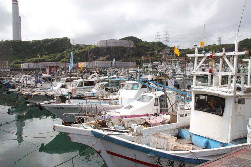 農委會宣布,今天獲得歐盟執委會決議,我國自歐盟打擊漁業黃牌名單移除。 圖/聯合報...