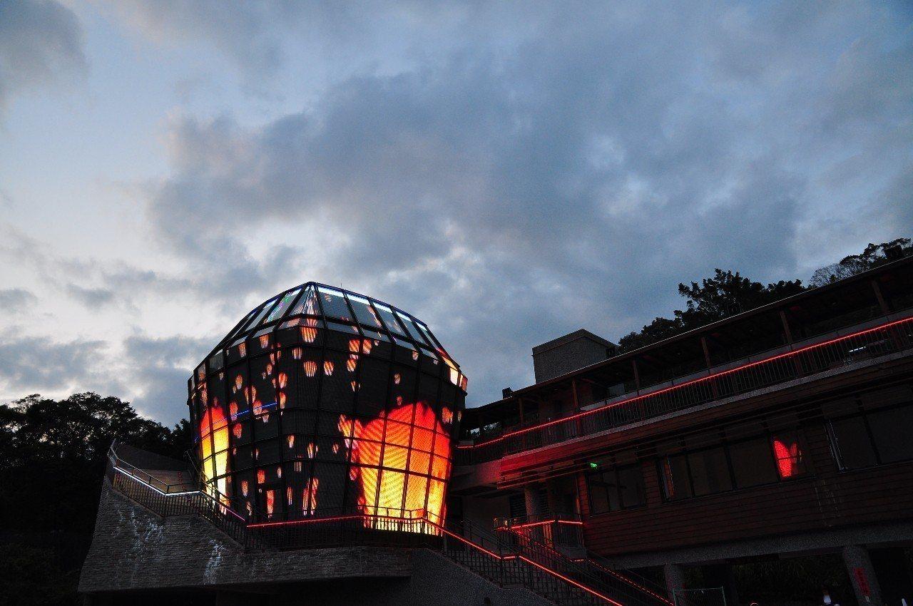 菁桐坑站是台灣好行熱門景點。 圖/取自台灣好行官網