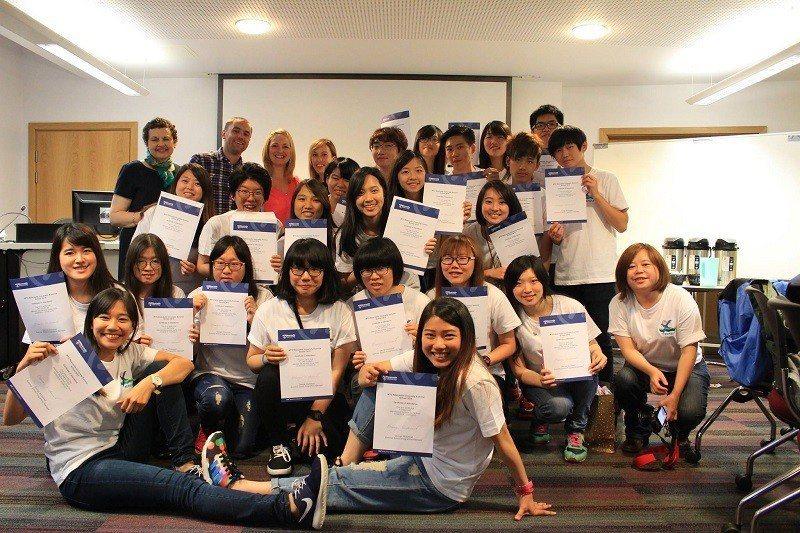 進榜全球最佳年輕大學排名的朝陽科大,提供學子多元的海外體驗學習機會,強化國際競爭...
