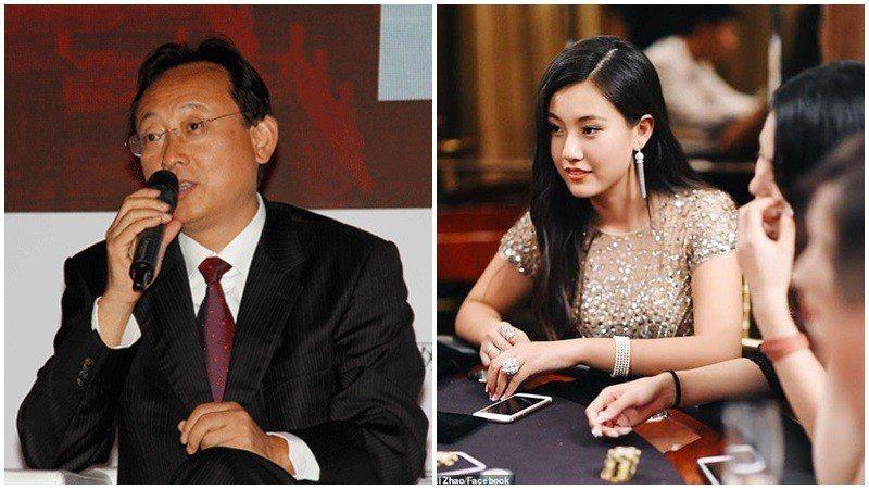 山東首富花巨資送女進斯坦福,負面纏身身家縮114億。 圖/取自香港經濟日報