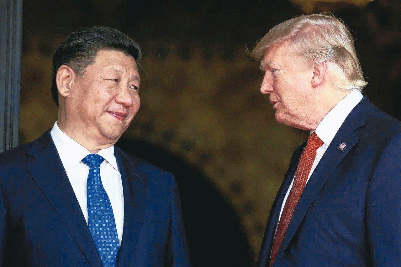 日本G20峰會明天登場,受矚目的川習會將於本周六舉行。 路透