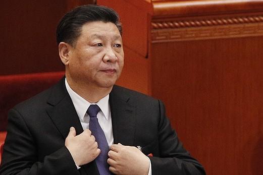 反送中/讓香港離開中國經濟圈,徹底解決一國兩制負面影響
