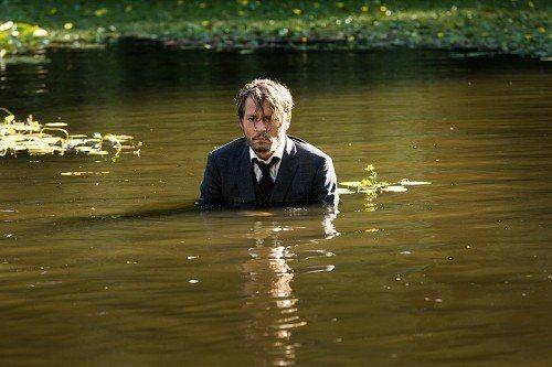 《人生消極掰Richard Says Goodbye》迷人、有趣、令人心碎!強尼...