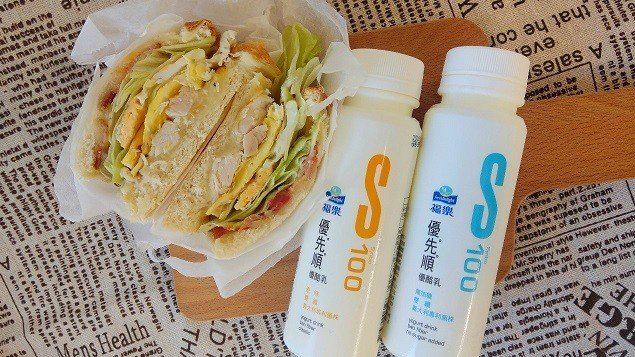 選擇飲用優酪乳時,優先選擇無糖有品牌的佳乳優先順,消費者喝的健康又安心。 圖/福...