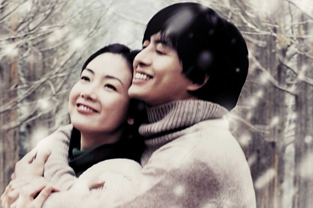「我最喜歡《冬季戀歌》和《秋天童話》(台譯:《藍色生死戀》)…看到南韓的一切都發...