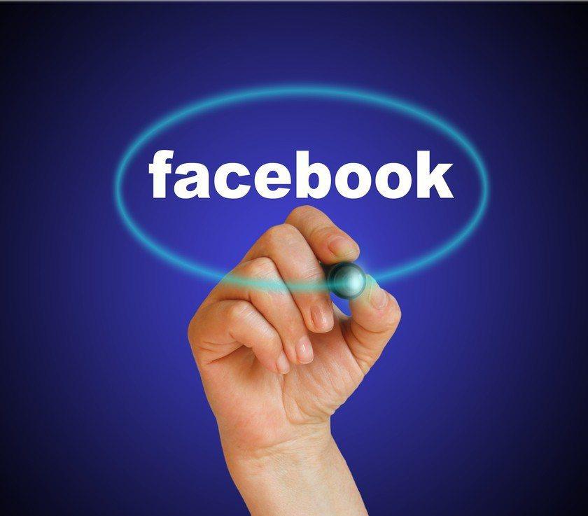 Facebook將推出手機app的新功能。示意圖,圖片來源/ingimage。